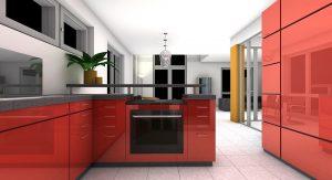 La cucina perfetta – Abbina colori e finiture
