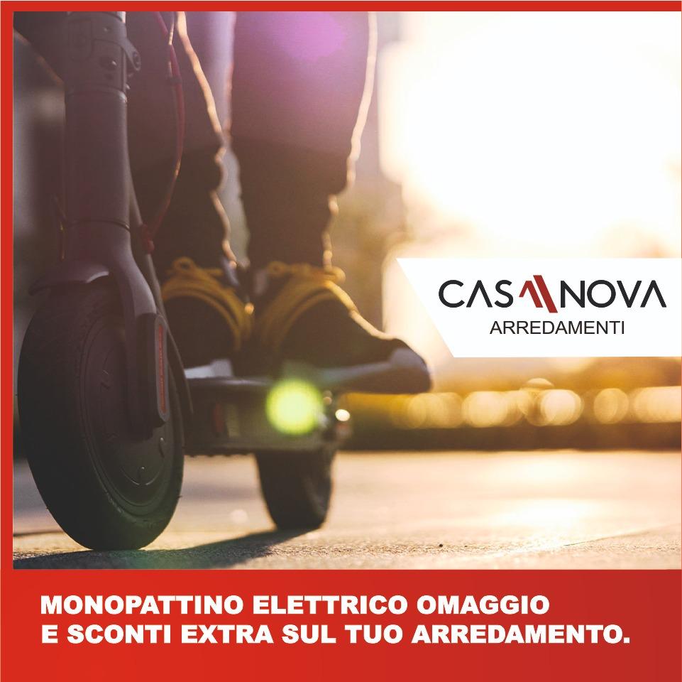 Promozione monopattino elettrico