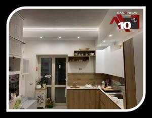 Cucine compatte e funzionali per ambienti ridotti