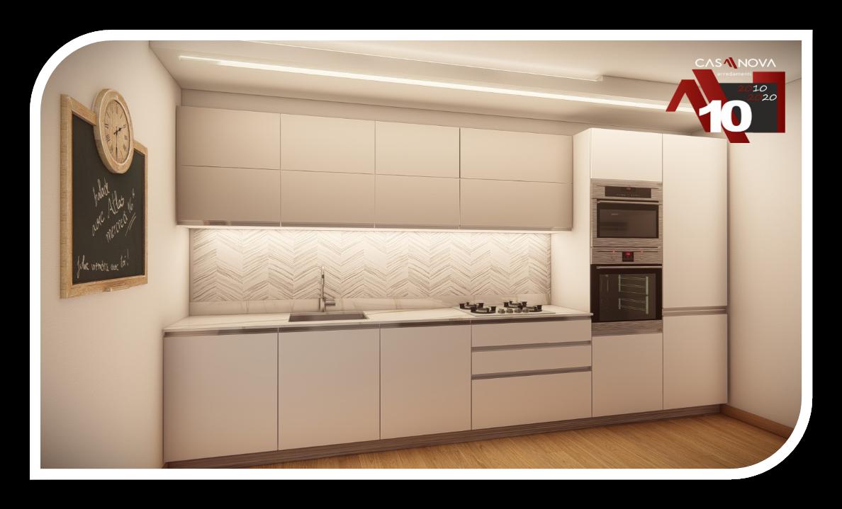 Come progettare una cucina funzionale da tenere sempre in ordine.