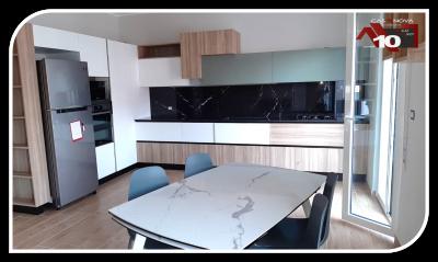 È davvero facile abbinare il colore della cucina con il pavimento?