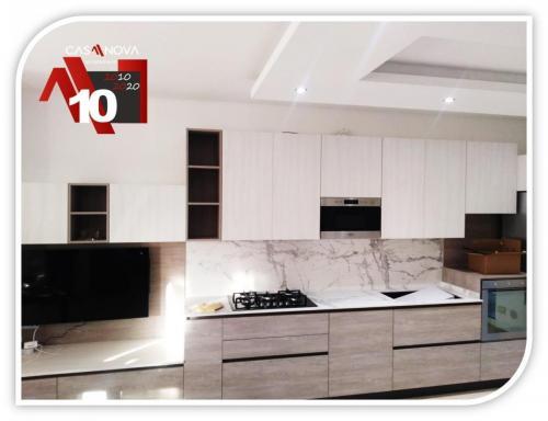 6 metri di cucina lineare per chi ama gli spazi liberi 5