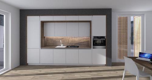 cucina in offerta outle1